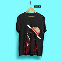 T-Shirt The Boy XL / Baju Kaos Distro Pria Wanita XL Katun Combed 30s