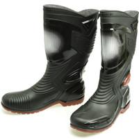 Ap Boot Sepatu Boot Moto 3