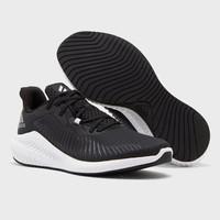 Sepatu Adidas ALPHABOUNCE+ 3 SHOES Black White EG1452 ORIGINAL