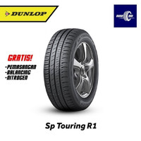 Ban Mobil Dunlop SP Touring R1 195/70 R14