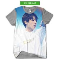 Kaos BTS Army Series Baju Keren dan Trendy #RD-065