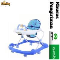 Baby Walker Family FB 136 L - Gojek/Grab Original Brand PROMO