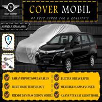 Selimut Sarung Body Cover Mobil Avanza Xenia Lama Free pengikat ban