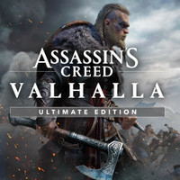 ASSASSINS CREED VALHALLA ULTIMATE EDITION WITH ALL DLC PC ORIGINAL