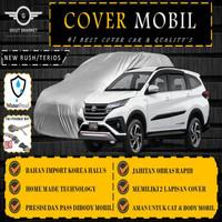Selimut Sarung Body Cover Mobil All New Rush Terios Free pengikat ban