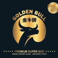 artemia golden bull 50gram