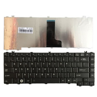 Keyboard Laptop Toshiba Satellite C600 C640 L600 L635 L645 L735 L745