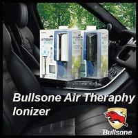Bullsone - Air Theraphy White