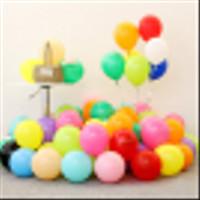 Balon Latex Doff 12/Balon Karet Doff