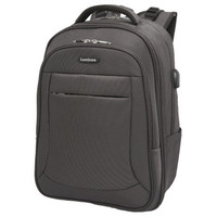 Luminox Tas Ransel Laptop Backpack built in USB Charger Anti Air GHJJ