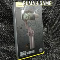 Baseus Gimbal Stabilizer 3 Axis Handheld Selfie Stick for Smartphone