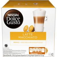Nescafe Dolce Gusto Latte Macchiato Capsule