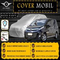 Selimut Sarung Body Cover Mobil Mazda Biante Free pengikat ban