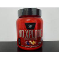 BSN NO Xplode 30 servings N.O. NOXplode BPOM PreWorkout 60 serv
