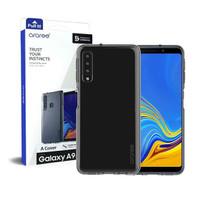 Samsung Galaxy A9 2018 Original Araree A Cover Softcase Silikon Casing