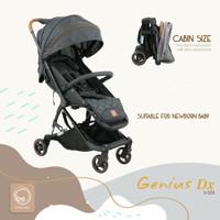 Stroller Baby Elle Kereta Dorong Bayi BabyElle 352 Genius BISA GOJEK