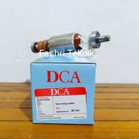 DCA Armature Maktec MT190/192 Planer Maktec MT190/192