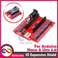 [CNC] I/O EXPANSION SHIELD EXTENSION BOARD FOR ARDUINO NANO & UNO 3.0