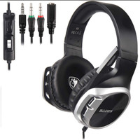 Sades R17 Multiplatform Gaming Headset