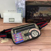 WAISTBAG PRIA BRANDED IMPORT GUCCI-03