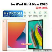 Apple iPad Air 4 10.9 inch - Hydrogel Hydro Gel Screen Protector Guard