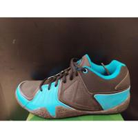 Sepatu Olahraga League Basket - Shockwave 103044004