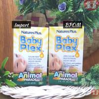 Nature's Plus Baby Plex