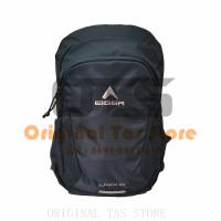 Tas Ransel Eiger 910004671 002 Turaco 20L Basic Daypack - Navy Blue