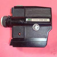 kamera fujica antik bahan logam jadul vintage antik lawas kuno rare la