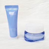 LANEIGE Water Bank Moisture Cream Trial