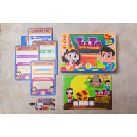 Cara Desain GAME sendiri: Paket Belajar CODING untuk Anak SD
