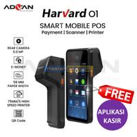 ADVAN Harvard O1 Mesin Kasir Tablet POS Advan 01 Gratis Aplikasi Kasir