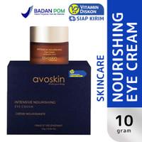 Avoskin Intensive Nourishing Eye Cream 10g