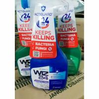desinfektan spray wings / desinfektan spray wiz24 botol 400ml