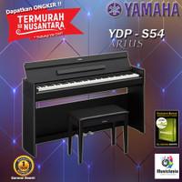 Yamaha Arius YDP S54 + Kursi / YDP-S54 / S 54 / YDPS54 Digital Piano