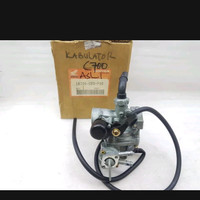 Karburator honda c800 astrea 800 astrea star aplikasi honda grand dll