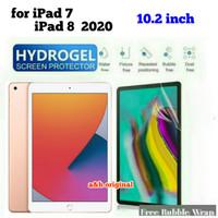 Apple iPad 7 | 8 2020 10.2 inch - Hydrogel Hydro Gel Screen Protector