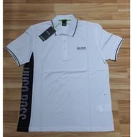 Baju Hugo Boss original - poloshirt putih