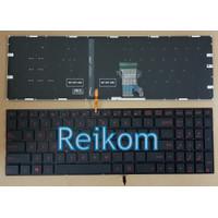 Keyboard Asus Gaming ROG Strix GL502 GL502v GL502vm GL502vs GL502vt