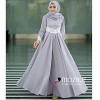 Baju muslim wanita Terbaru PAJERA DRESS Baju Gamis Terbaru Murah
