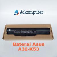 Baterai Original Laptop Asus A53B A53JC A53S A53BY A53JE A53SD A53E