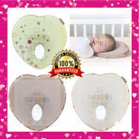 Bantal Kepala Bayi Anti Peang / Premium Baby Memory Foam