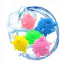 Laundry Washing Ball Bola Karet Mesin Cuci model Landak