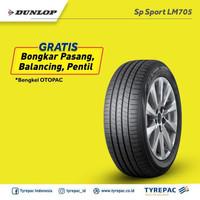 Ban Mobil Dunlop LM705 205/60 R16