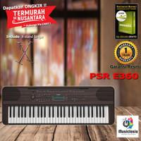 Keyboard Yamaha PSR E360 / PSRE360 / E 360 / E-360 / PSR-E360 Original