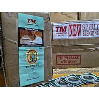 Mundy Victor Warning tis tarumartani TM 1box isi 20pcs