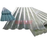 Atap fiberglass anti U.V Atap transfaran Terima pesanan Khusus