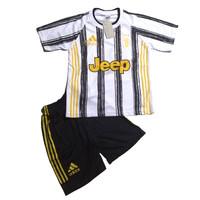 Baju Bola Anak Murah Setelan Jersey Sepak Bola Anak Laki 1-11 tahun