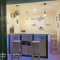 meja bar coffee shop