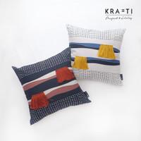 Bantal Sofa / Bantal Indira Series / Bantal 40x40 cm